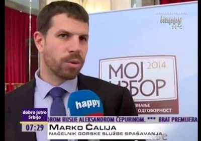 Tv Happy, Moj izbor
