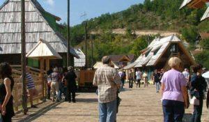 Mećavnik planina Tara
