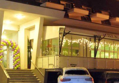 Sjenica Hotel Lane
