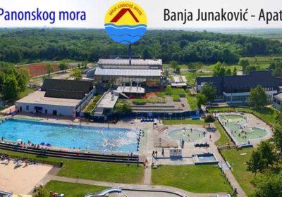 Banja Junaković