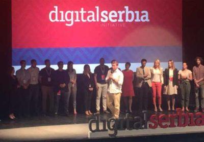 Inicijativa Digitalna Srbija