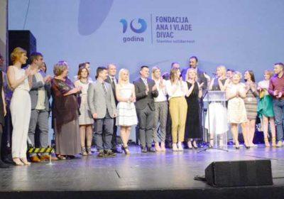 Fondacija Divac