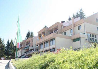 Ivanjica Kušići Hotel Javor