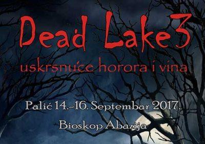 Dead Lake Palić