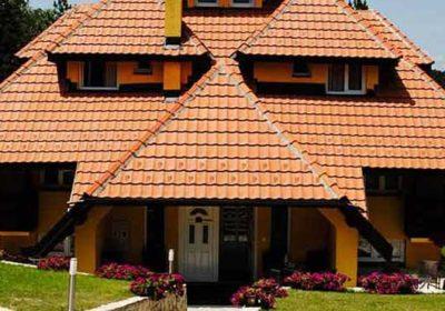 Divčibare Vila Marina