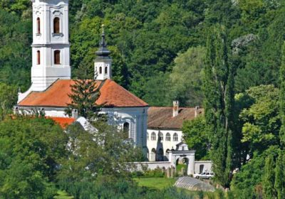 Manastir Vrdnik