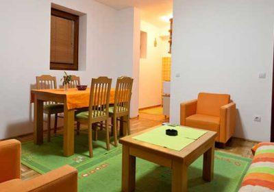 Apartmani oko Zlatibor