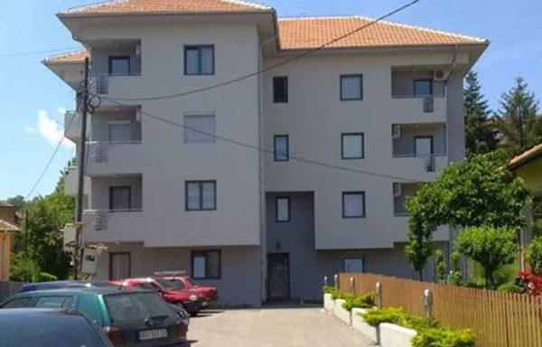 VRNJAČKA BANJA – Apartman Đurić