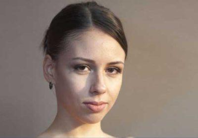 Margarita Čeromuhina