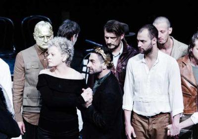 Šekspir festival