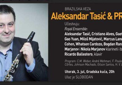 Aleksandar Tasić