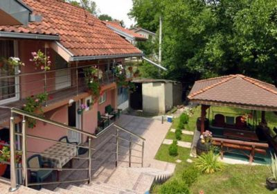 Vrnjacka Banja Apartmani Marina