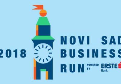 Serbia Business Run