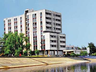 Hotel Djerdap Kladovo