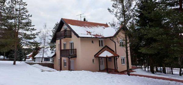Zlatibor Apartmani Ivana