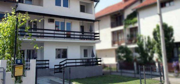 Sokobanja Apartmani Veličković