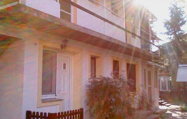"""PALIĆ – apartman i soba """"Palićki cvet"""""""