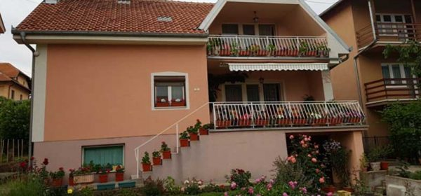 Apartman Žarko Sokobanja