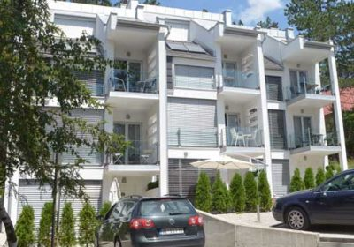 Apartmani Maslačak Zlatibor