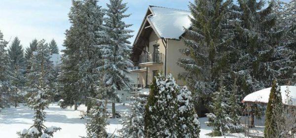 Zlatibor Mipet apartmani