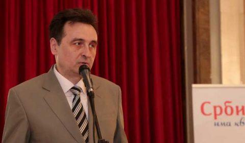 Milan Ristić Moja Srbija