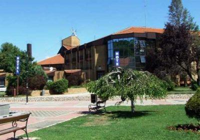 Golubački grad Golubac