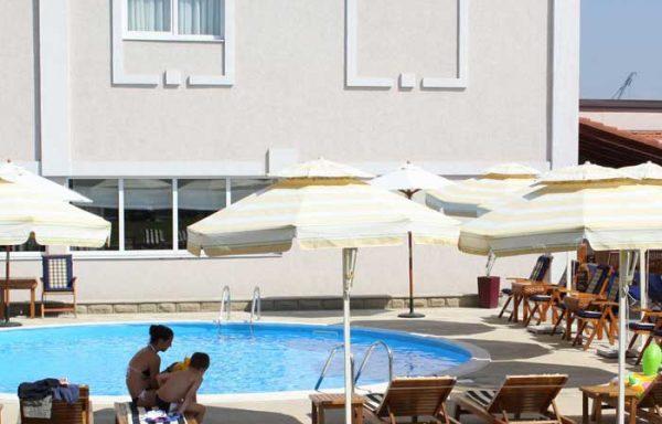 KLADOVO – Hotel Aquastar Danube