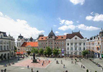 Novi Sad za studente