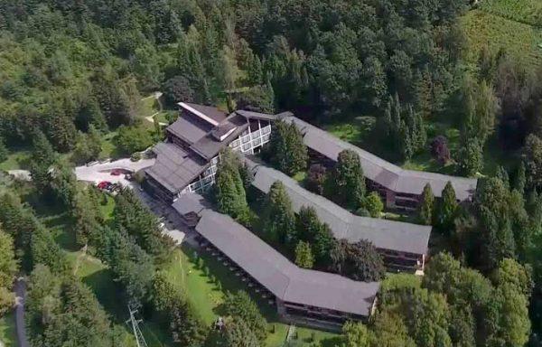 IVANJICA – Specijalna bolnica za rehabilitaciju