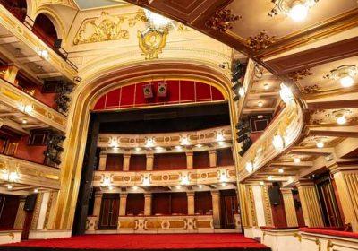 Narodno pozorište Opera