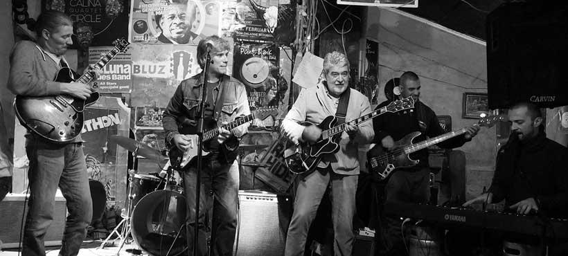Di Luna Blues Band