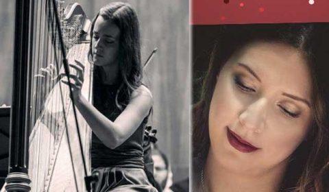 Zvuci violine i harfe u Gvarnerijusu