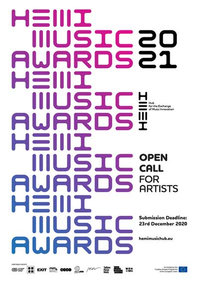 Hemi Music Awards