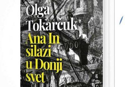 Orga Tokarčuk - Ana In silazi u donji svet
