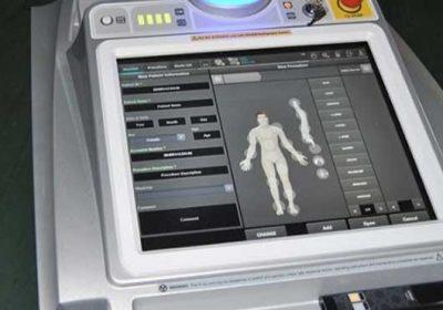 mobilni rendgen aparat