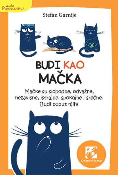 Budi Kao Mačka