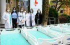 Kompanija Mozzart donira krevete za intenzivnu negu