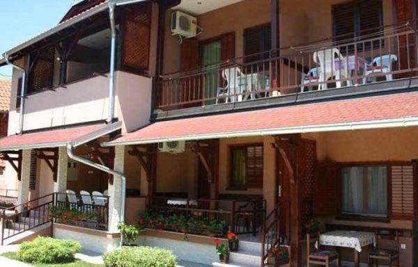 BANJA VRUJCI – Apartmani Nikolić