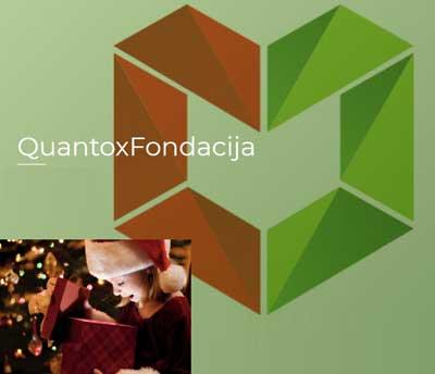 Quantox fondacija