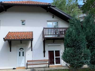 ZLATIBOR - Apartman Biljana