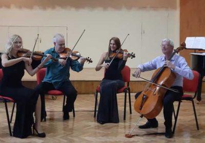 Beogradski gudački kvartet