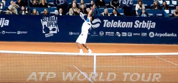 ATP Turnir