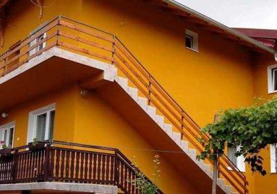 Gornja Trepča - Vila Zlata
