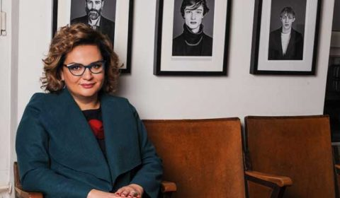 Marija Mitrović Trag fondacija