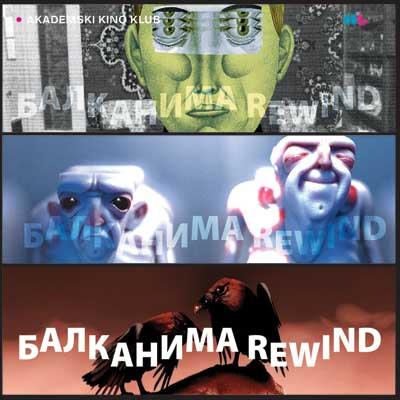 Balkanima rewind