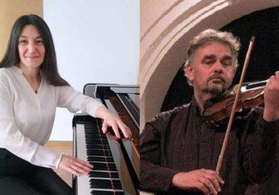 Tanja Jablanovic i Vladimir Koh