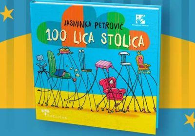 100 Lica Stolica