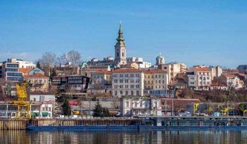 Beogradske priče