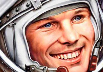 60 godina od prvog leta u kosmos Jurija Gagarina