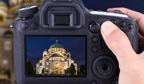 Beograd kroz objektiv